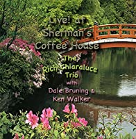 Live! at Shermans Coffee House