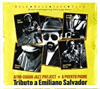 Afro-Cuban Jazz Project: Puerto Padre
