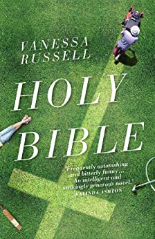 Holy Bible by [Russell, Vanessa]