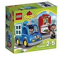 LEGO DUPLO Police Patrol 10809