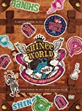 "SHINee THE FIRST JAPAN ARENA TOUR ""SHINee WORLD 2012"" (初回生産限定盤)(SPECIAL BOX仕様) [DVD]"