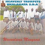 Mazuba Ngotupedwe