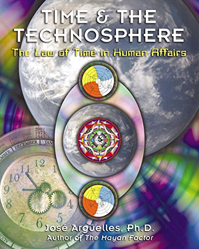 Time and the Technosphere: The Law of Time in Human Affairs (English Edition)