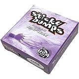 STICKY BUMPS 4個セット スティッキーバンプス サーフワックス/サーフボードワックス サーフボード滑り止め COLD(冬用)