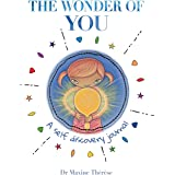 The Wonder of You: A Self Discovery Journal