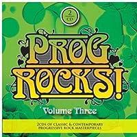 Vol. 3-Prog Rocks!