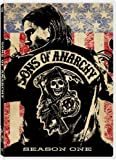 Sons of Anarchy: Season 1/ [DVD] [Import]