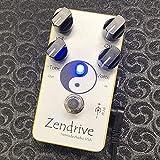 Hermida Audio GOLD ZENDRIVE II オーバードライブ