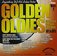 Vol. 7-Golden Oldies