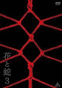花と蛇3 特別版【DVD】