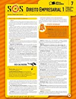 Direito Empresarial 1 - Volume 7 . Coleção Sínteses Organizadas Saraiva