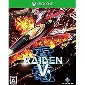 雷電V - XboxOne