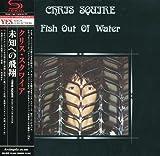 未知への飛翔 - FISH OUT OF WATER