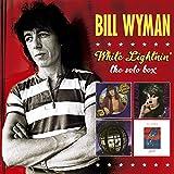 White Lightnin' : The Solo Albums…plus