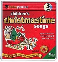 Children's Christmastime Songs