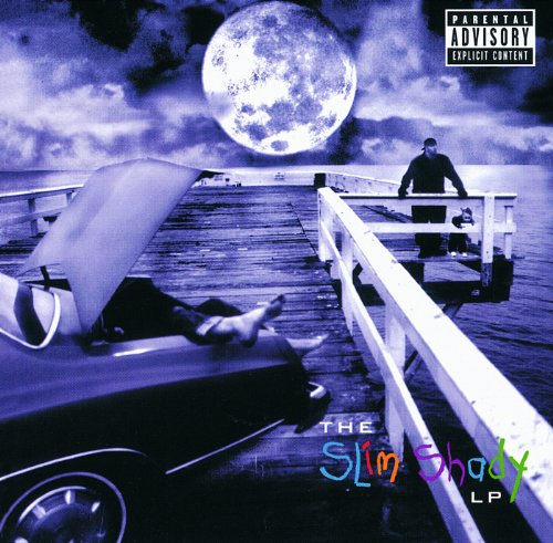 The Slim Shady LP (Explicit) [...