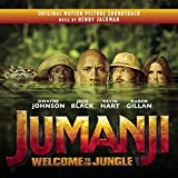 Jumanji: Welcome to the Jungle (Original Motion...