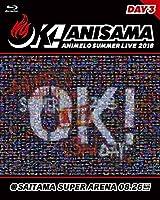 """【初回封入特典あり】Animelo Summer Live 2018""""OK!""""08.26 (Animelo Summer Live 2019-STOR..."""