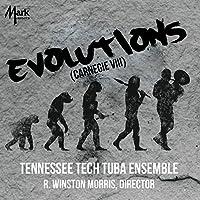 Evolutions Carnegie VIII Live