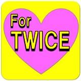 クイズ for TWICEーK-POPガールズグループ
