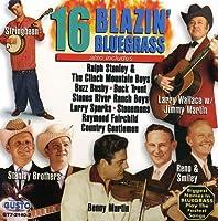 16 Blazin Bluegrass