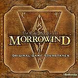 The Elder Scrolls III: Morrowind: Original Game Soundtrack