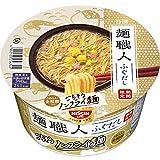 日清 麺職人 ふぐだし 84g ×12個