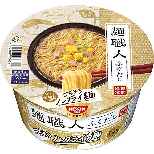日清麺職人(ふぐだし)の画像