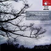 ドリアン ウイルソン チャイコフスキー交響曲第1番[冬の日の幻想]