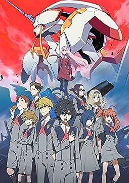 ダーリン・イン・ザ・フランキス 3(完全生産限定版) [Blu-ray]