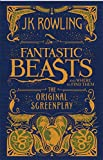 Fantastic Beasts and Where to Find Them: The Original Screenplay (Harry Potter) 画像