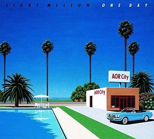 Light Mellow - ONE DAY(紙ジャケット仕様)