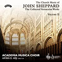 Sheppard: Collected Vernacular