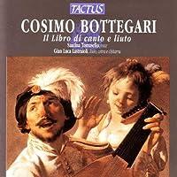 Book of Lute Songs