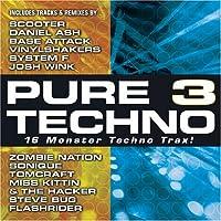 Pure Techno 3