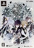 黒蝶のサイケデリカ 限定版 - PS Vita