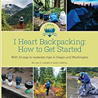 I Heart Backpacking: How to Get Started