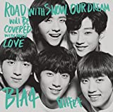 WHO AM I -Japanese Ver.- / B1A4