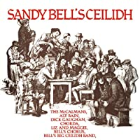 Celtic Collections #10-Sandy Bell's Ceilidh