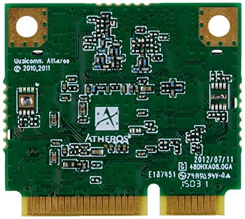 Bointec製 mPCIeハーフサイズタイプ802.11a/b/g/nデュアルバンド300Mbps Bluetooth4.0対応WiFiモジュール DPE909-AA