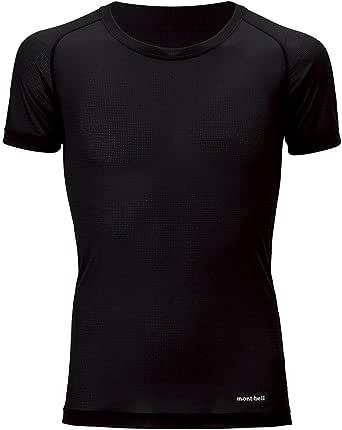 (モンベル)mont-bell ジオラインクールメッシュ Tシャツ 1107607 [メンズ]