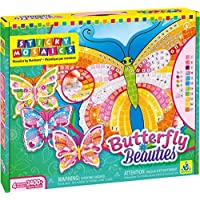 Orb Factory Sticky Mosaics osm70625バタフライBeauties by The Orb Factory