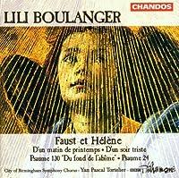 Psaume 24/130/Faust Et Helene