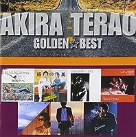 Golden Best by Akira Terao (2003-03-19)