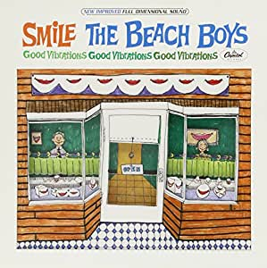 The Smile Sessions Box Set