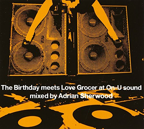 The Birthday meets Love Grocer at On-U Sound Mixed by Adrian Sherwoodの詳細を見る