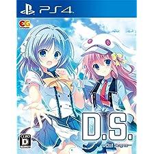D.S.-Dal Segno- 通常版 (【封入特典】オリジナルテーマプロダクトコード 同梱) - PS4