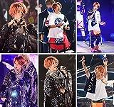 増田貴久 NEWS ARENA TOUR 2018 EPCOTIA 生写真A20枚