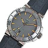 ORIS オリス アクイス デイト ダイバーズ 73376534158R メンズ 新品 腕時計 [並行輸入品]
