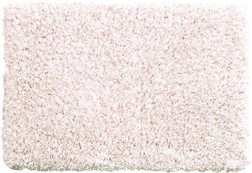 RoomClip商品情報 - センコー SDS ドゥースメランジェ バスマット 40×60cm ピンク 12225